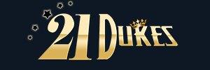 21dukes casino logo