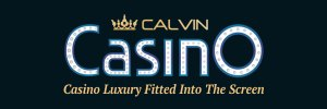 calvincasino casino logo