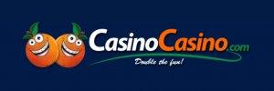 casinocasino casino logo