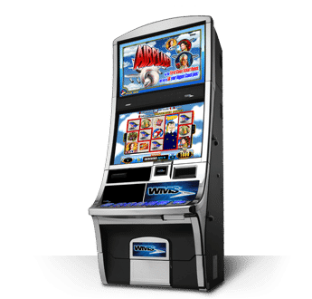 slot machine Canada
