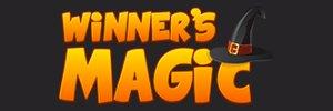 winnersmagic casino logo
